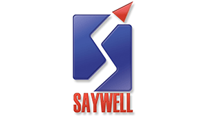 Saywell Official Logo